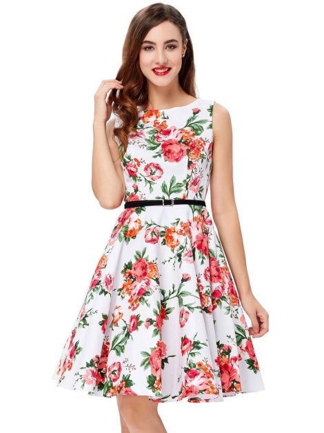 red-rose-swing-dress