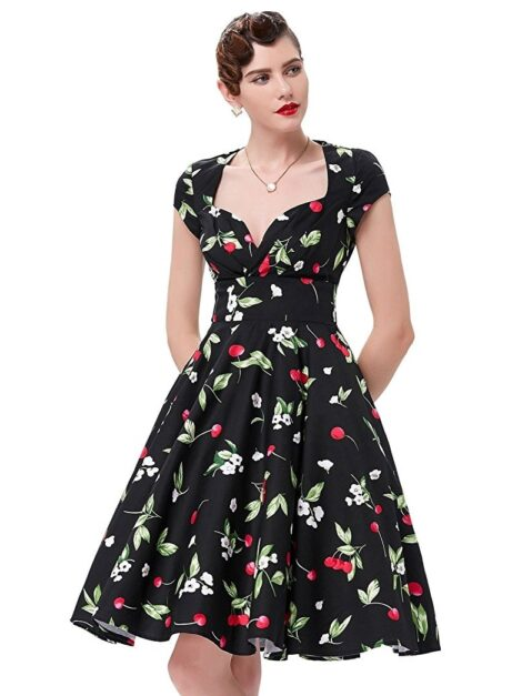 sweetheart-cherry-swing-dress