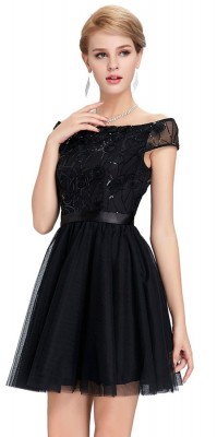 rebecca-vintage-black-mini-party-dress