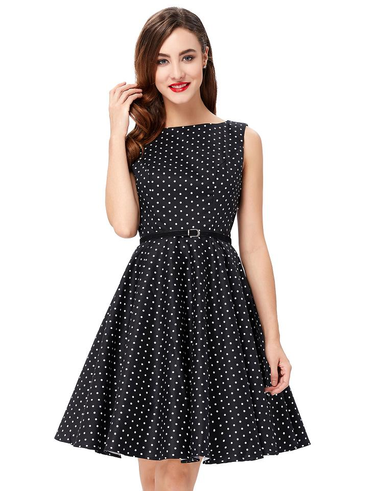 juliet-black-and-white-polka-dot-swing-dress