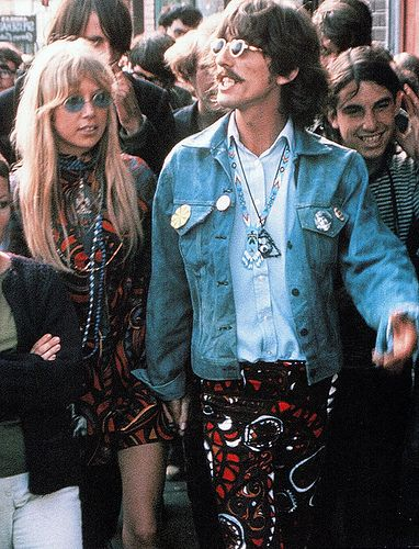 george-harrison-pattie-boyd-late-1960s