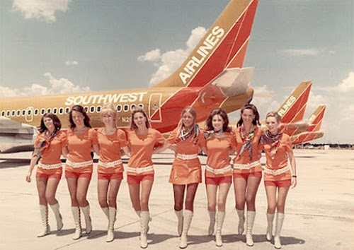 southwest-airlines-hotpants-and-mini-uniform-1968