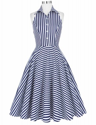beachlover-halter-50s-dress
