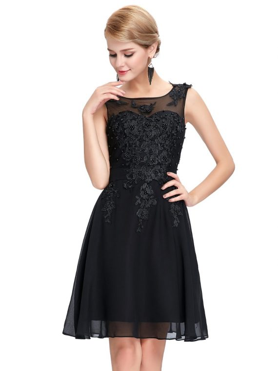 black-beaded-vintage-dress