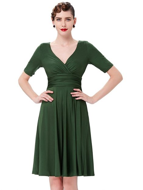 classically-me-forest-green-retro-dress