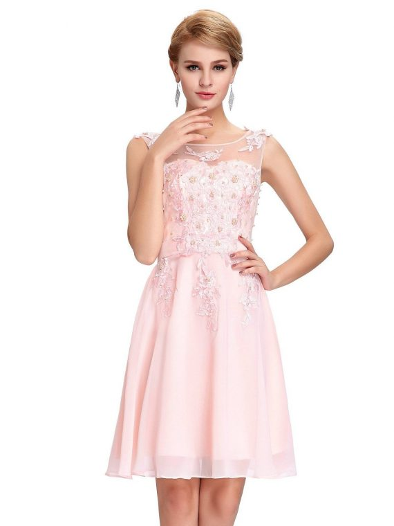dusty-pink-beaded-vintage-dress