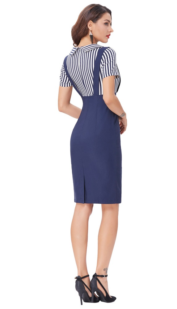 the-all-in-one-navy-retro-dress