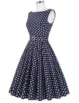the-classic-blue-polka-dot-dress