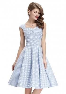 tiffany-dusty-blue-polka-dot-dress