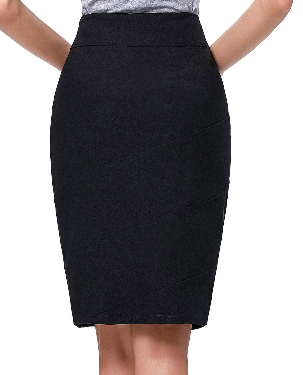 hug-those-hips-black-pencil-skirt-back