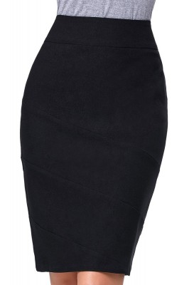 hug-those-hips-black-pencil-skirt