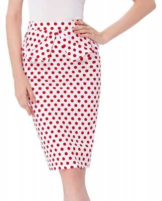red-polka-dot-50s-pencil-skirt