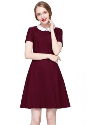 annie-burgundy-vintage-dress