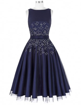 annabel-blue-satin-50s-dress