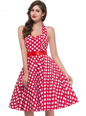 red-and-white-polka-halter
