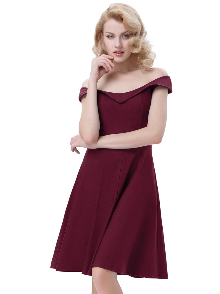 dolly-burgundy-vintage-dress