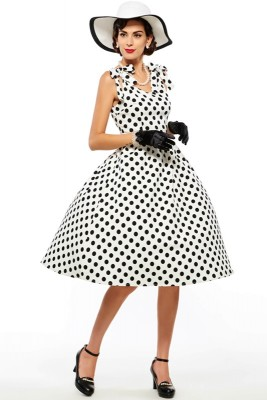 annie-black-and-white-polka-dot-50s-dress