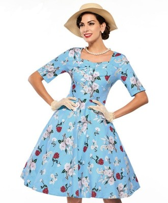 cecilia-blue-50s-tea-dress