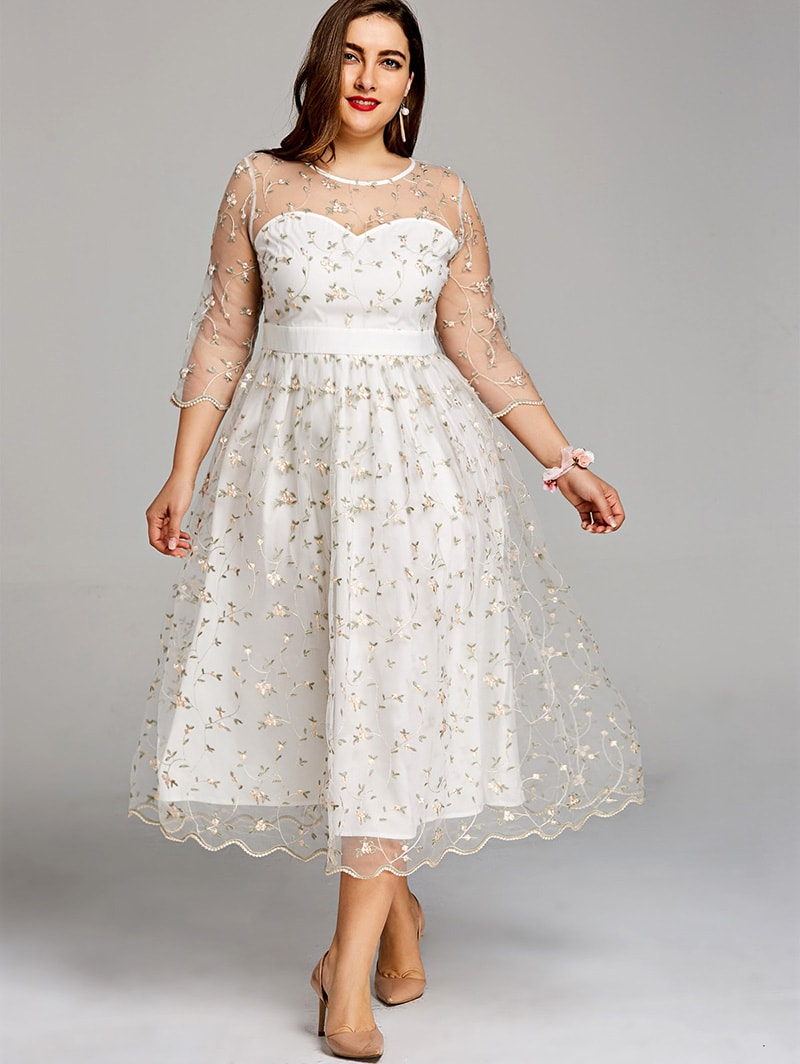 plus-size-ivory-embroidered-occasion-dress