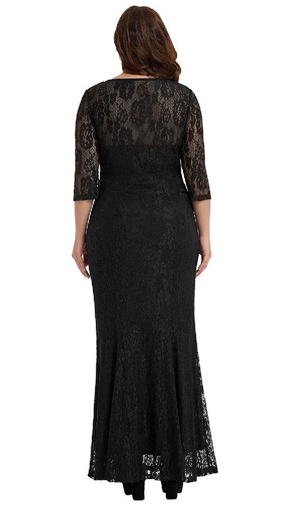 josephine-plus-size-black-lace-retro-dress