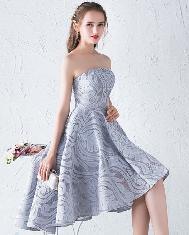 theresa-gray-organza-asymmetrical-prom-dress-with-matching-bolero