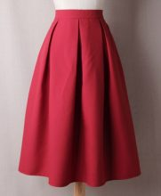wine-rocks-pleated-retro-classic-skirt