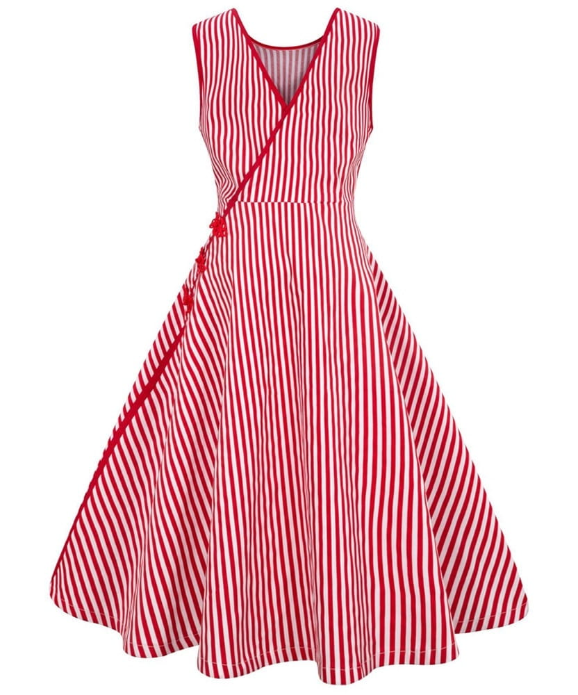 earned-your-stripes-retro-dress