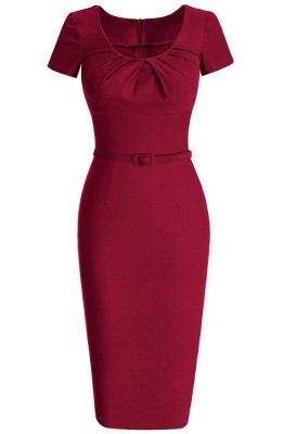 janie-wine-red-retro-pencil-dress