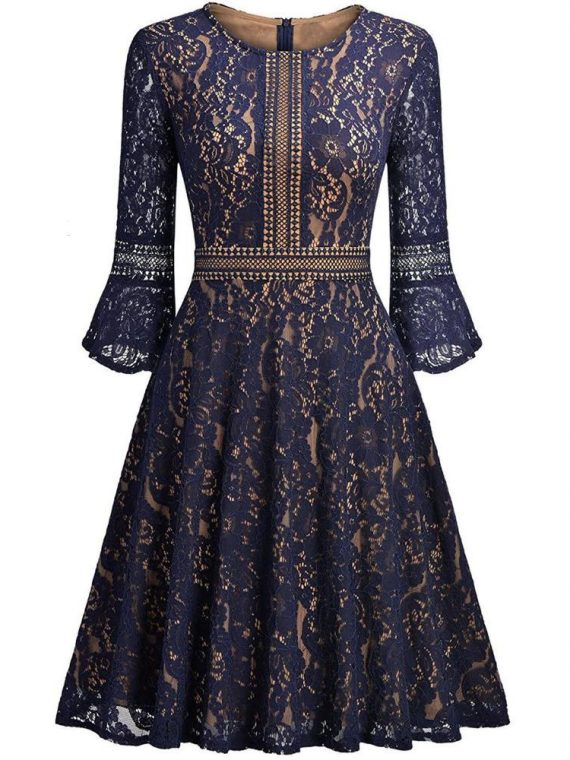 lana-navy-blue-lace-vintage-dress-with-sleeves