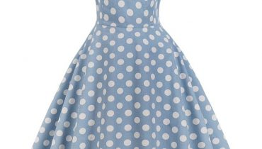 Get ready to party! 7 gorgeous vintage style party dresses and skirts for this summer