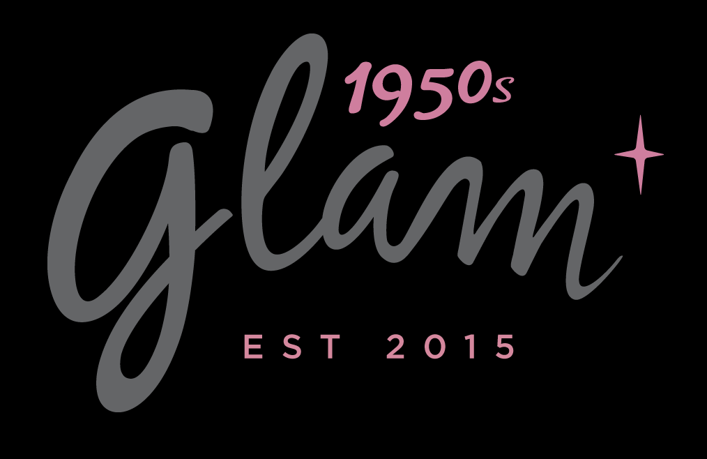 Vintage Clothing Online - 1950s Glam
